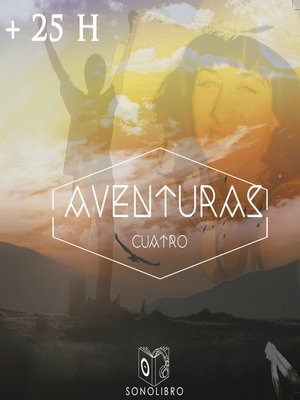cover image of AVENTURAS IV