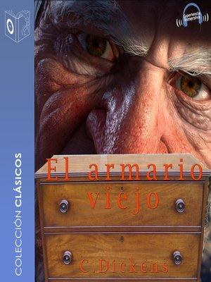 cover image of El armario viejo