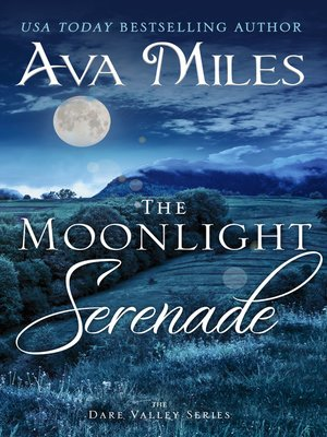 cover image of The Moonlight Serenade