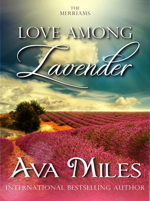 cover image of Love Among Lavender