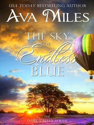 cover image of The Sky of Endless Blue