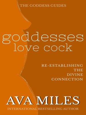 cover image of Goddesses Love C*ck