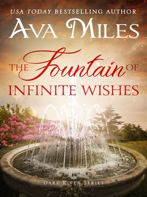 cover image of The Fountain of Infinite Wishes