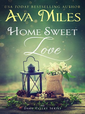 cover image of Home Sweet Love