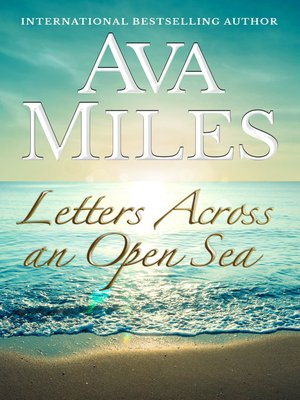 cover image of Letters Across an Open Sea: The Complete Collection