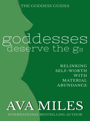 cover image of Goddesses Deserve the Gs