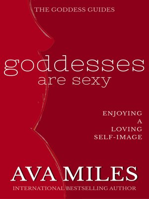cover image of Goddesses are Sexy