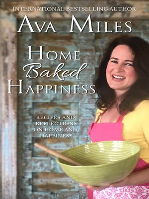 cover image of Home Baked Happiness