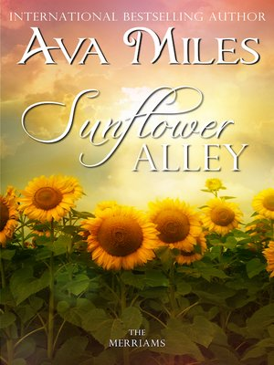 cover image of Sunflower Alley