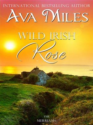 cover image of Wild Irish Rose