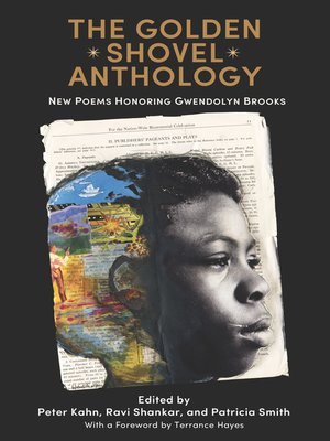cover image of The Golden Shovel Anthology