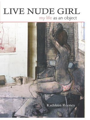 cover image of Live Nude Girl