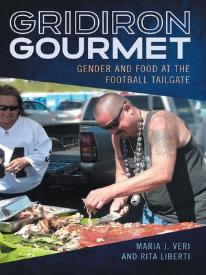cover image of Gridiron Gourmet