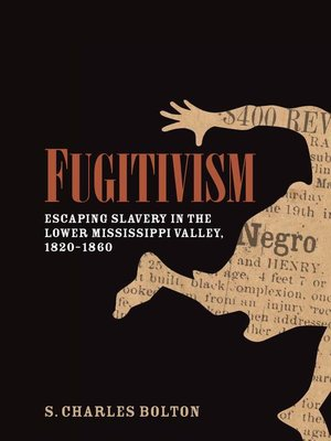 cover image of Fugitivism