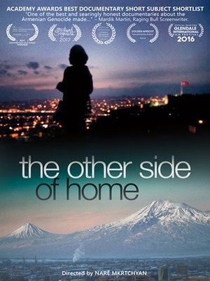 cover image of The Other Side of Home