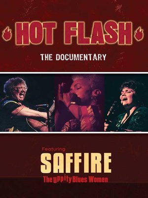 cover image of Hot Flash