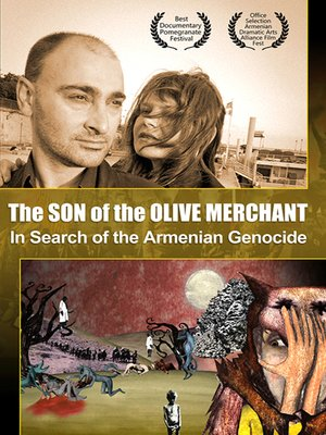 cover image of Son of the Oliver Merchant