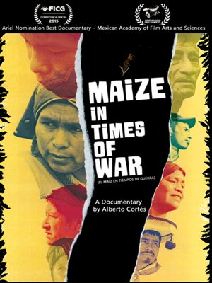 cover image of Maize in Times of War