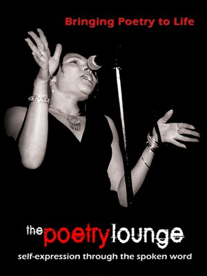 cover image of The Poetry Lounge, Volume 1