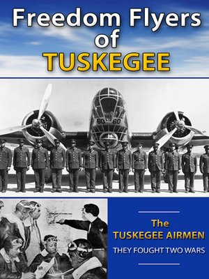 cover image of Freedom Flyers of Tuskegee