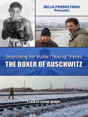 "cover image of Searching For Victor ""Young"" Perez"