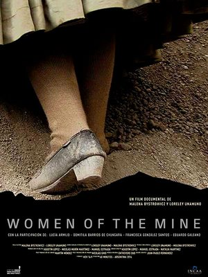 cover image of Women of the Mine