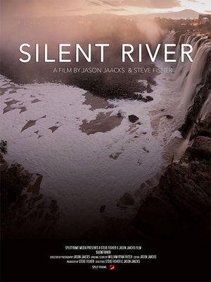 cover image of Silent River