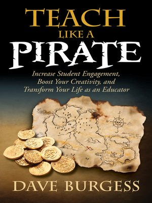 cover image of Teach Like a Pirate
