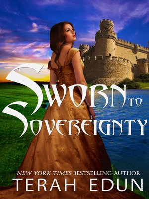 cover image of Sworn to Sovereignty