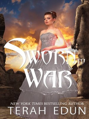 cover image of Sworn to War