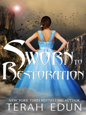 cover image of Sworn to Restoration
