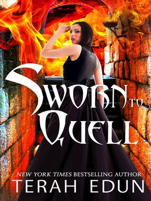 cover image of Sworn to Quell