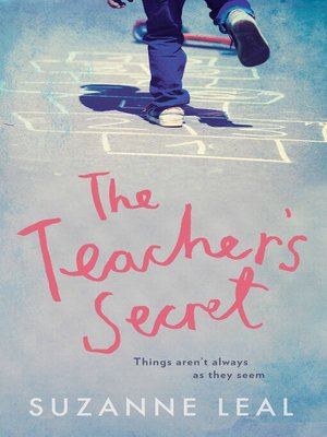 cover image of The Teacher's Secret