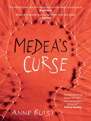 cover image of Medea's Curse