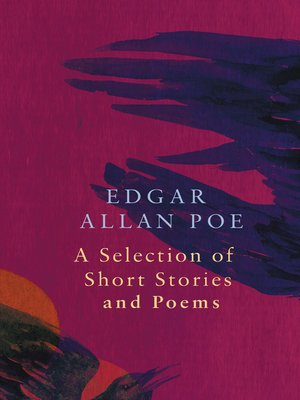cover image of A Selection of Short Stories