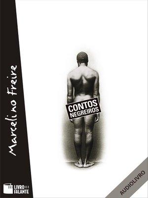 cover image of Contos Negreiros