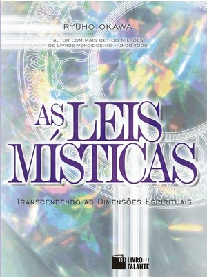 cover image of As leis místicas