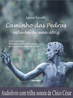cover image of Caminho das Pedras