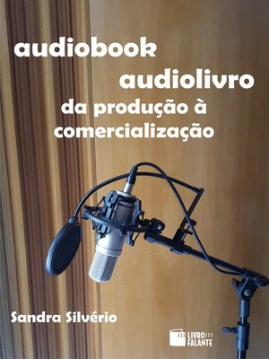 cover image of Audiolivro