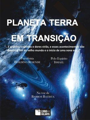 cover image of Planeta Terra em transição