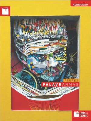 cover image of Palavrarmas