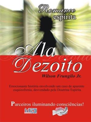 cover image of Ala Dezoito
