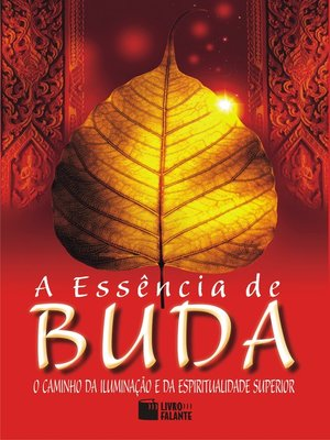 cover image of A essência de Buda
