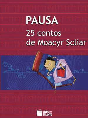 cover image of Pausa