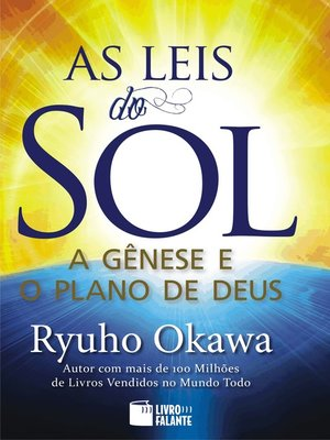 cover image of As leis do Sol