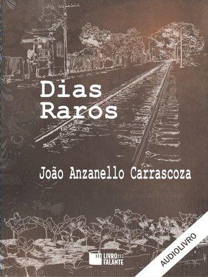 cover image of Dias Raros