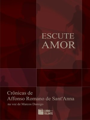 cover image of Escute Amor