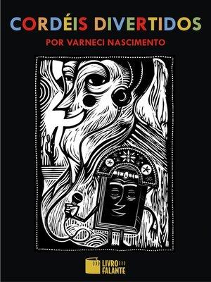 cover image of Cordéis Divertidos