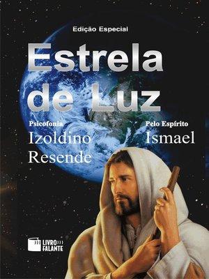 cover image of Estrela de luz