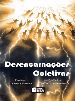 cover image of Desencarnações coletivas